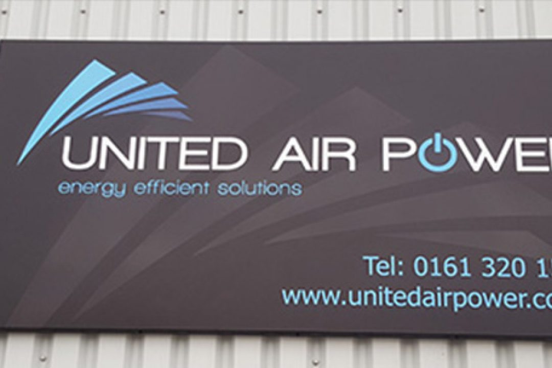 New UAP Manchester branch