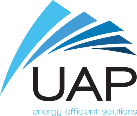UAP Who We Are Logo