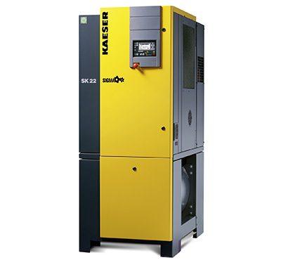 Kaeser SK Series Compressors