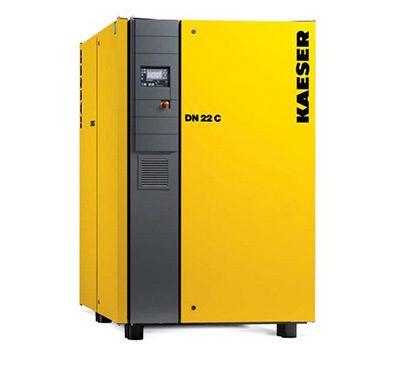 Kaeser DN C Series Pressure Boosters