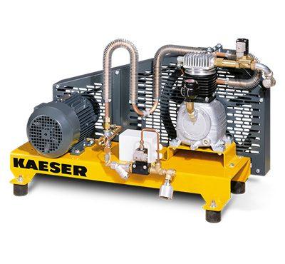 Kaeser N Series Pressure Booster