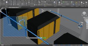 System design in CAD