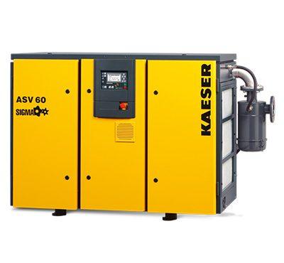 Kaeser ASV Series Compressors