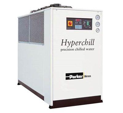 Parker Hyperchill Equipment