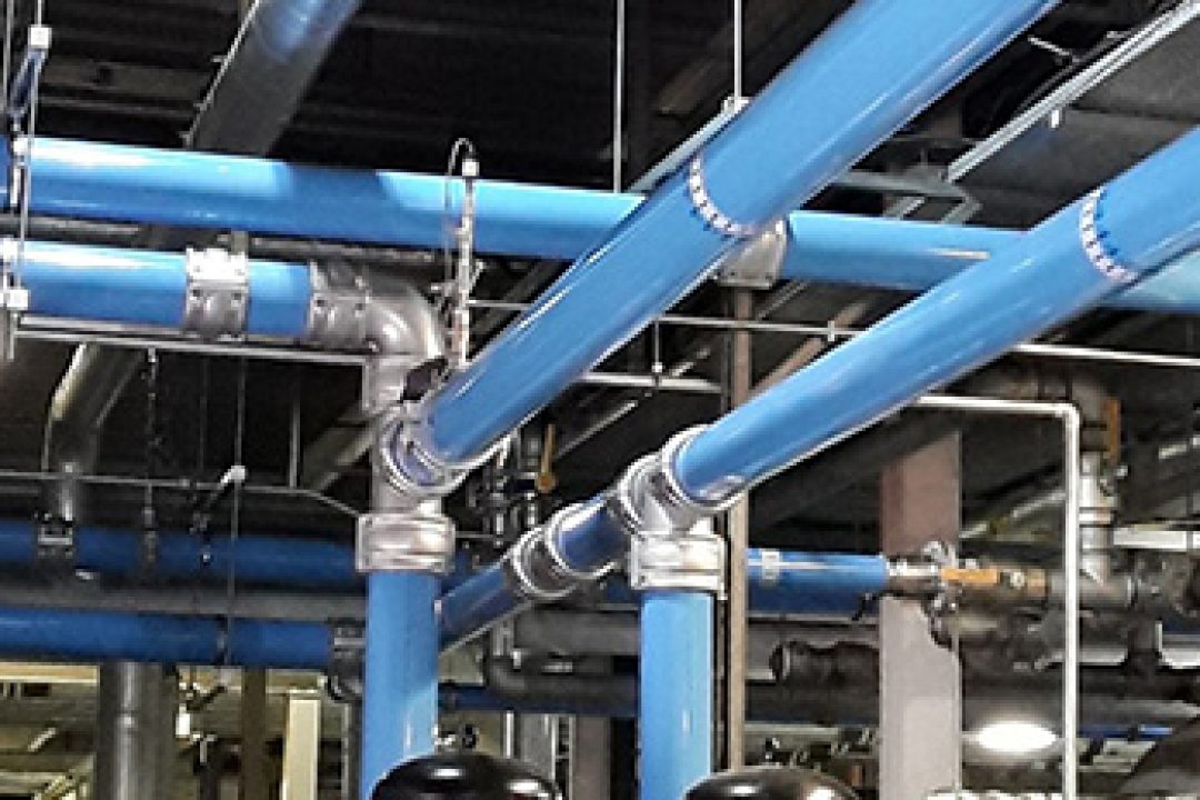 Pipework Systems