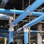 Transair Aluminium Pipework