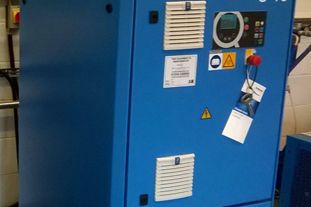 Boge C15 Air Compressor