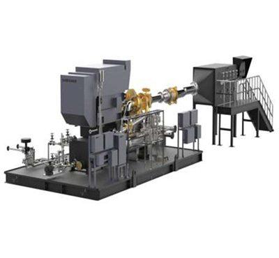 Hanwha SE Series Compressors