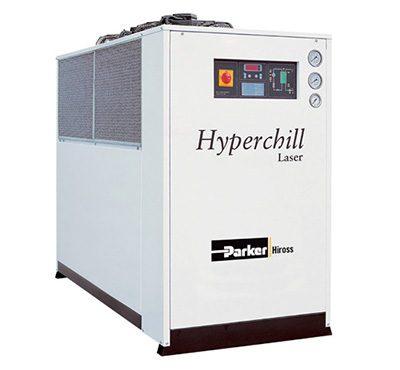 Parker Hyperchill Laser