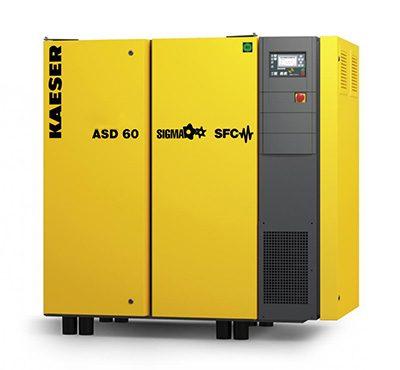 Kaeser ASD Series Compressors