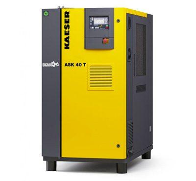 Kaeser ASK Series Compressors