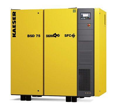 Kaeser BSD Series Compressors