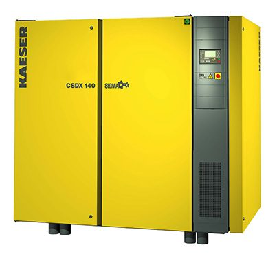 Kaeser CSDX Series Compressors