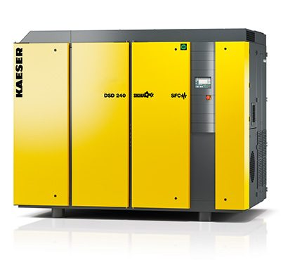 Kaeser DSD Series Compressors