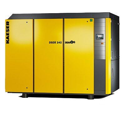 Kaeser DSDX Series Compressors