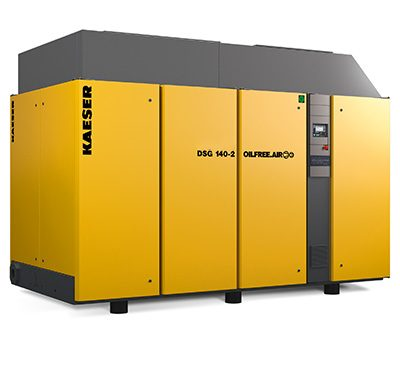 Kaeser DSG Series Compressors