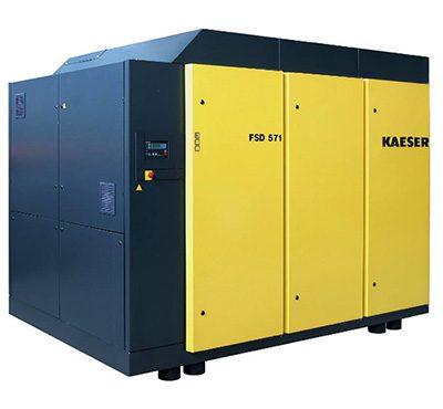 Kaeser FSD Series Compressors