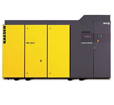 Kaeser FSG Series Compressors
