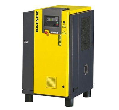 Kaeser SM Series Compressors