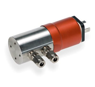 Monitoring Differential Pressure Sensors
