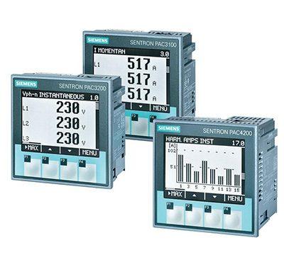 Monitoring Power Meters
