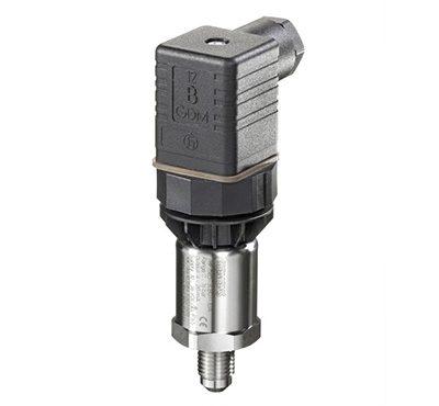 Monitoring Pressure Sensors