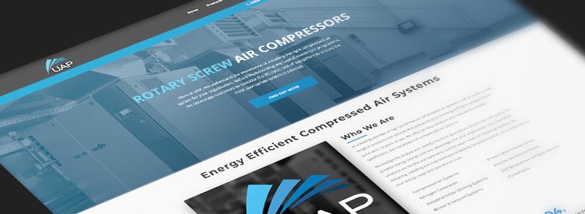 New UAP Website Launch