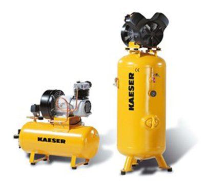 Kaeser Reciprocating Industrial Series Compressors