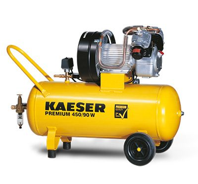 Kaeser Reciprocating Premium Series Compressors