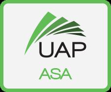 Advanced System Analytics Logo
