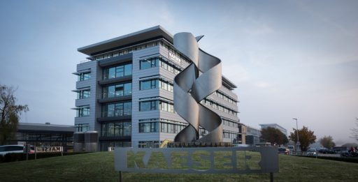 Kaeser Headquarters