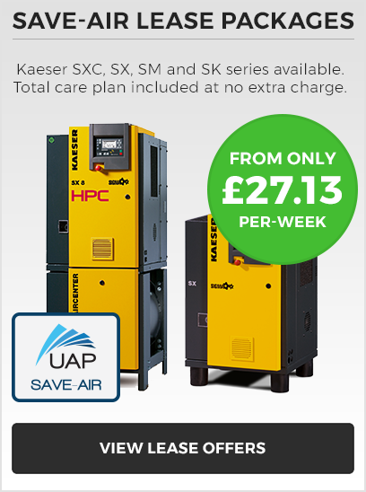 Save-Air Lease Packages Banner