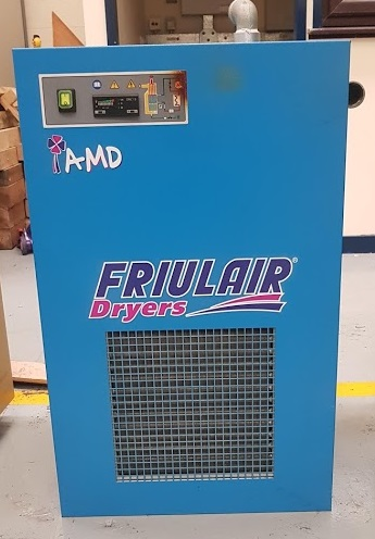 FriulAir AMD61 Refrigerant Air Dryer