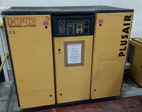 Kaeser BS61 Compressor