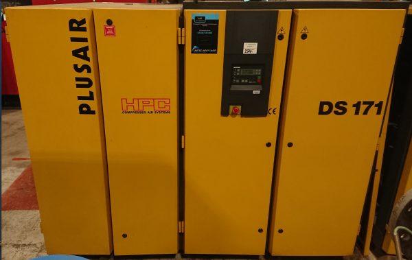 KAESER DS171 Compressor