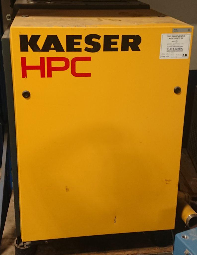 Kaeser Bbc Blower United Air Power Ltd