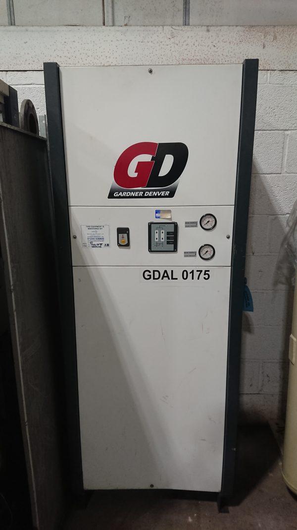 Gardner Denver GDAL0175 Desiccant Air Dryer