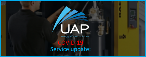 Covid-19 Service Update 27/03/20
