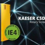 KAESER CSD and CSDX Air Compressors